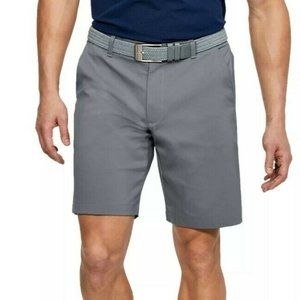 New Men's UA Under Armour  Golf Shorts 44
